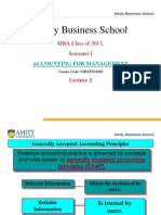 3c141Accounting for management Lecture 2