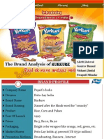 Branding Assignment Kurkure