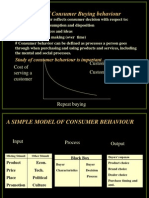 2.Consumer Behaviour