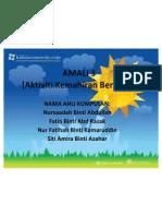 AMALI 3 pn saham