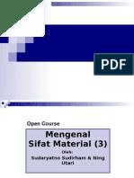 3 Mengenal Sifat Material 3
