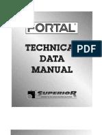 Fortal Manual Data