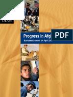 04APR2008 ISAF Progress Report