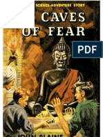 Rick Brant 08 Caves of Fear