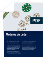 Catalogo  Leds