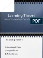 Lesson Planning Presentation