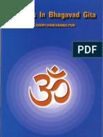 18536306 Sadhanas in Bhagvad Gitapdf