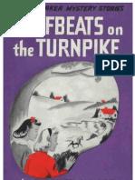 Penny Parker 11 Hoofbeats on the Turnpike