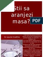M_ARANJAREA