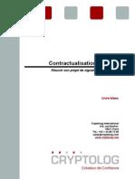 Livre Blanc Contractual is at Ion en Ligne Final622