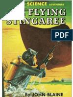 Rick Brant 18 Flying Stingaree