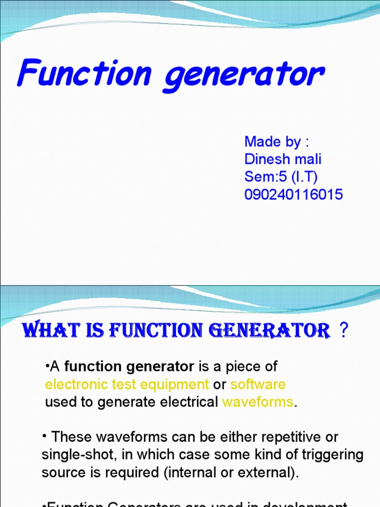 Function Generator Electrical Circuits Computer Engineering Triangular Wave Signal Circuit