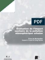 AtmosphèrepollutionSante