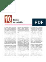 10 - Proceso de medición