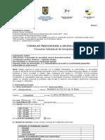 Anexa 3-Formular rare Gt