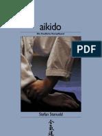 Stefan Stenudd – Aikido – Die friedliche Kampfkunst