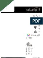 Catalogue LED - Ledea Light - 2011