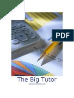 Basics of Accounting and book keeping