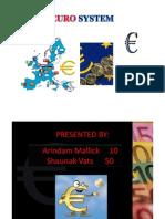 EURO System