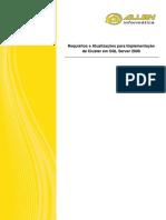 Requisitos para Implementação de Cluster em SQL Server 2008