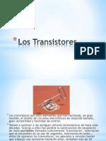 Los Transistores