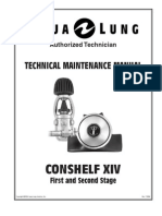 2010 Con Shelf 14 Repair Manual With Din
