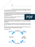 MUtual Funds (ppt based)