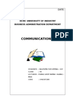 Hcmc university of industrydate
