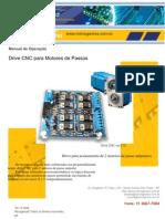 Manual Drivecnc