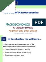 IQRA EA Macro Economic Indicators 2011
