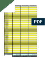 veigigheids-tabel
