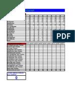punten-calculator