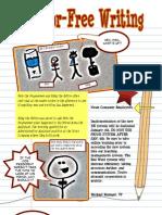 Grammar Graphic Novel Handout Draft