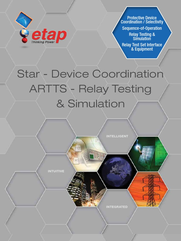 Device Coordination Relay Testing