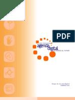 agenda digital chilena