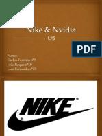 Nike & Nvidia