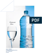 Vilcabamba Water Sergio 11