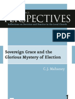Sovereign Grace Ministries - Election