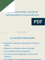 Société de consommation et consumérisme