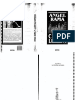 Rama Angel-La Ciudad Letrada
