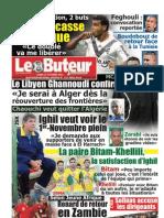 LE BUTEUR PDF du 17/10/2011