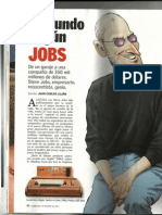 El Mundo según Jobs