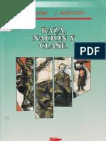 27856574 Balidar y Wallerstein Raza Nacion y Clase