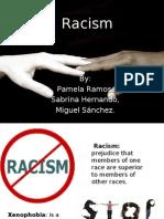 Racism, Ingles