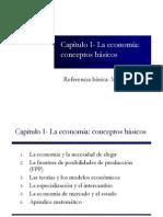 Capitulo 1_ La Economia