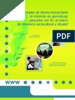 Entornos de Aprendizaje Apoyados Por TIC