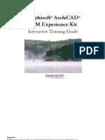 BIM Experience Kit E-Guide