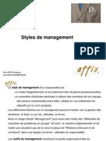 Cours Style de Management_JMO_V1