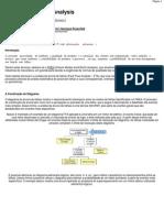 FTA - Faut Tree Analysis