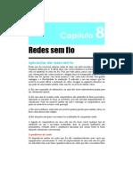 Cap08 - Redes Sem Fio